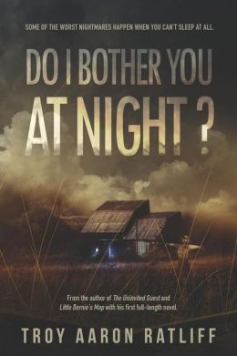 Do I Bother You at Night?