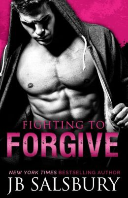 Fighting to Forgive