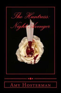 The Huntress: Night Avenger