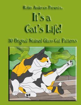 It's a Cat's Life!