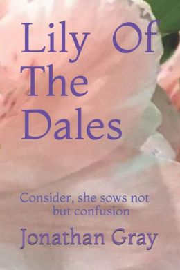 Lily of the Dales: When Mice Lead the Way to True Love - Oy Gevalt!