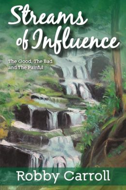 Streams of Influence: The good, the bad and the painful