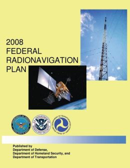 2008 Federal Radionaviagion Plan
