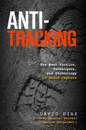 Anti-tracking: Hiding in the Shadows--An Illusion of Invisibility