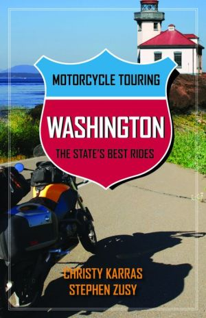 Motorcycle Touring Washington: The State's Best Rides