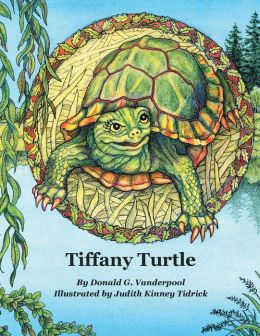 Tiffany Turtle (PagePerfect NOOK Book)
