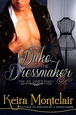 The Duke and the Dressmaker