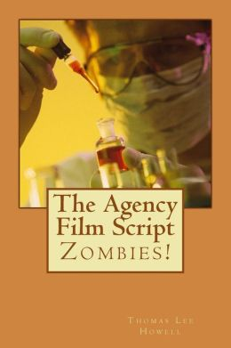 The Agency: Zombies!
