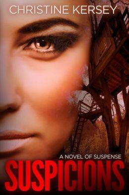 Suspicions: A Novel of Suspense