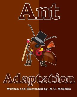 Ant Adaptation