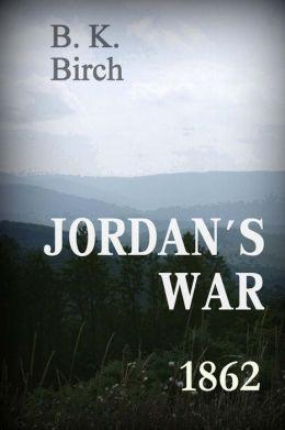 Jordan's War - 1862