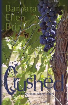 Crushed: A Fredrickson Winery Novel