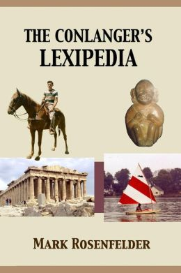The Conlanger's Lexipedia
