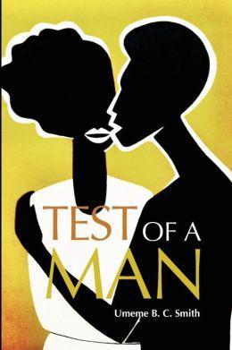 Test of A Man