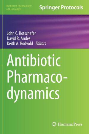 Antibiotic Pharmacodynamics