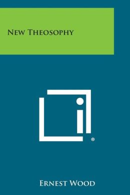 New Theosophy