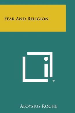 Fear and Religion