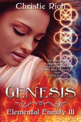 Genesis (Elemental Enmity Book III)