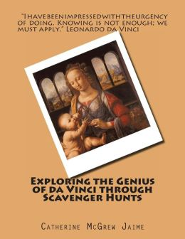 Exploring the Genius of Da Vinci Through Scavenger Hunts