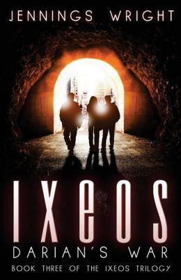 IXEOS: Darian's War