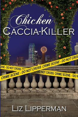 Chicken Caccia-Killer