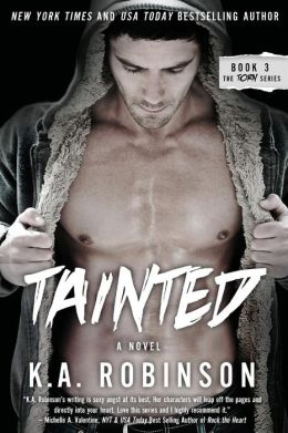Tainted (Torn Series #3)