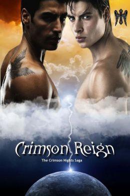 Crimson Reign: The Crimson Nights Saga