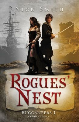 Rogues' Nest (Historical Fiction)