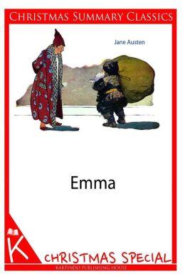 Emma [Christmas Summary Classics]