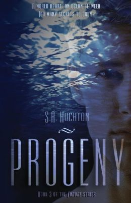 Progeny: The Endure Series, Book 3
