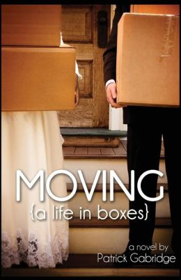 Moving (a life in boxes): a novel