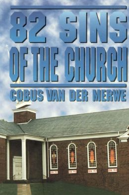 82 SINS of the CHURCH
