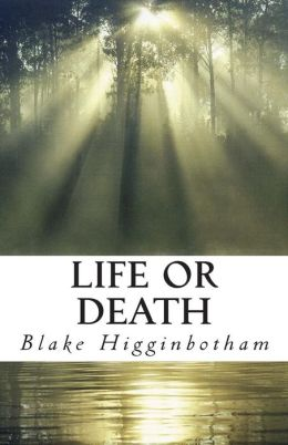LIFE or DEATH: ?It is not a matter of life or death; it is a matter of how we live and die?