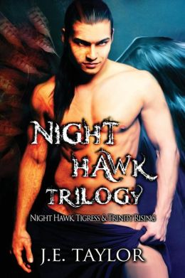 Night Hawk Trilogy