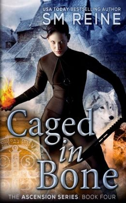 Caged in Bone: An Urban Fantasy Novel