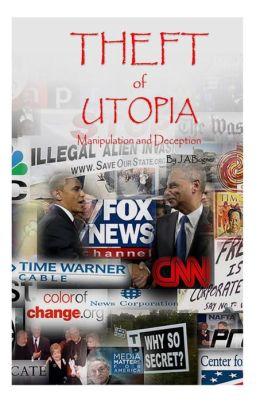 Theft of Utopia: Agenda and the Media