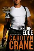 Book Cover Image. Title: Off the Edge, Author: Carolyn Crane