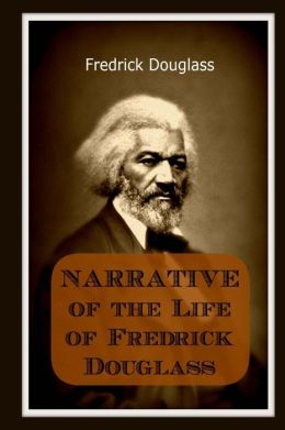frederick douglass essay on slavery Narrative of the life of frederick douglass: an american slave frederick douglass buy share critical essays slavery in the united states.