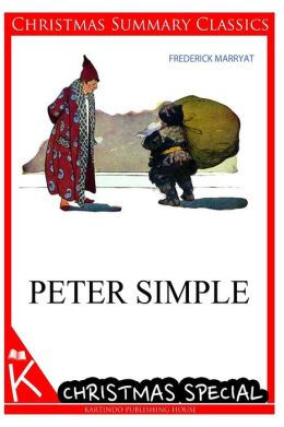 Peter Simple [Christmas Summary Classics]