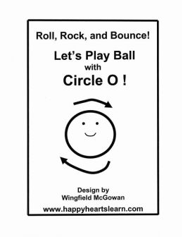 Let's Play Ball with Circle O!
