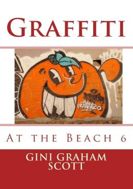 Graffiti: At the Beach 6