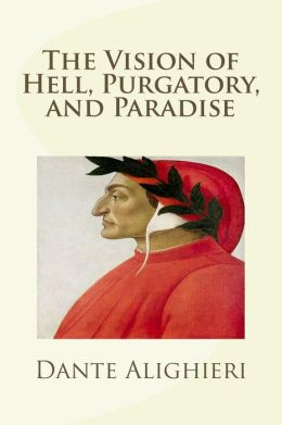 The Vision of Hell, Purgatory, and Paradise