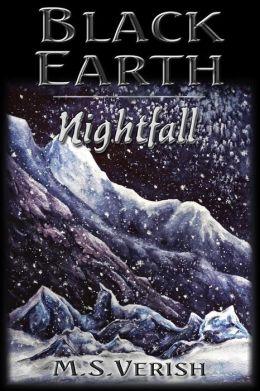 Nightfall: Book Three of Black Earth