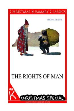 The Rights of Man [Christmas Summary Classics]