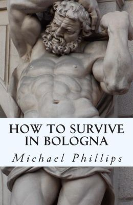 How to survive in Bologna