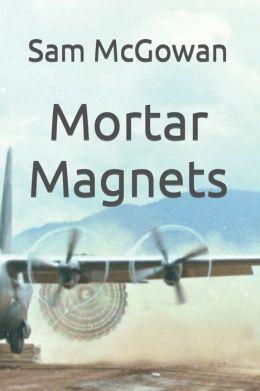 Mortar Magnets