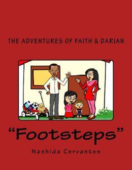 The Adventures of Faith & Darian: