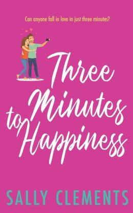 Three Minutes to Happiness: (The Logan Series, Book 2)