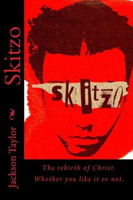 Skitzo: The Rebirth of Christ. Whether You Like It or Not.