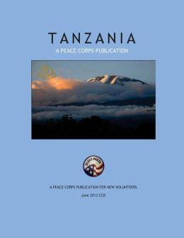 Tanzania: A Peace Corps Publication